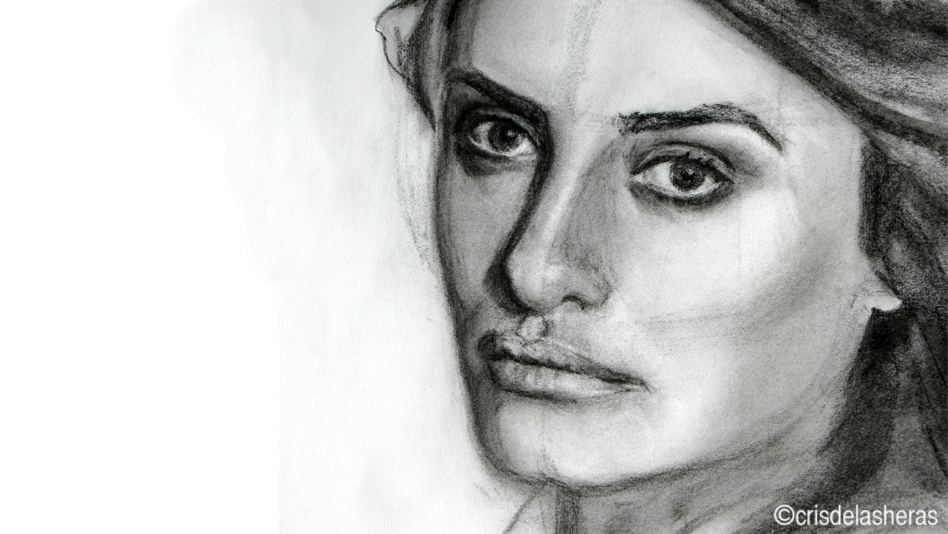 Penelope Cruz bb